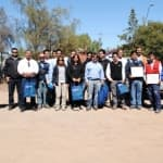 Recognition of Teck Carmen de Andacollo for Safety Management and Occupational Health