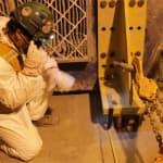 Successful Overhaul / Codelco Chuquicamata Div.