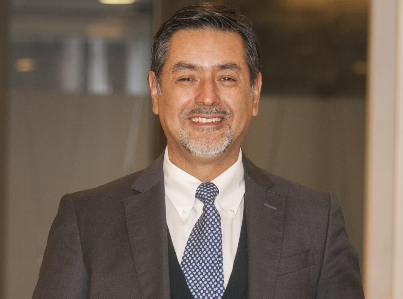 Hugo Salamanca Poblete