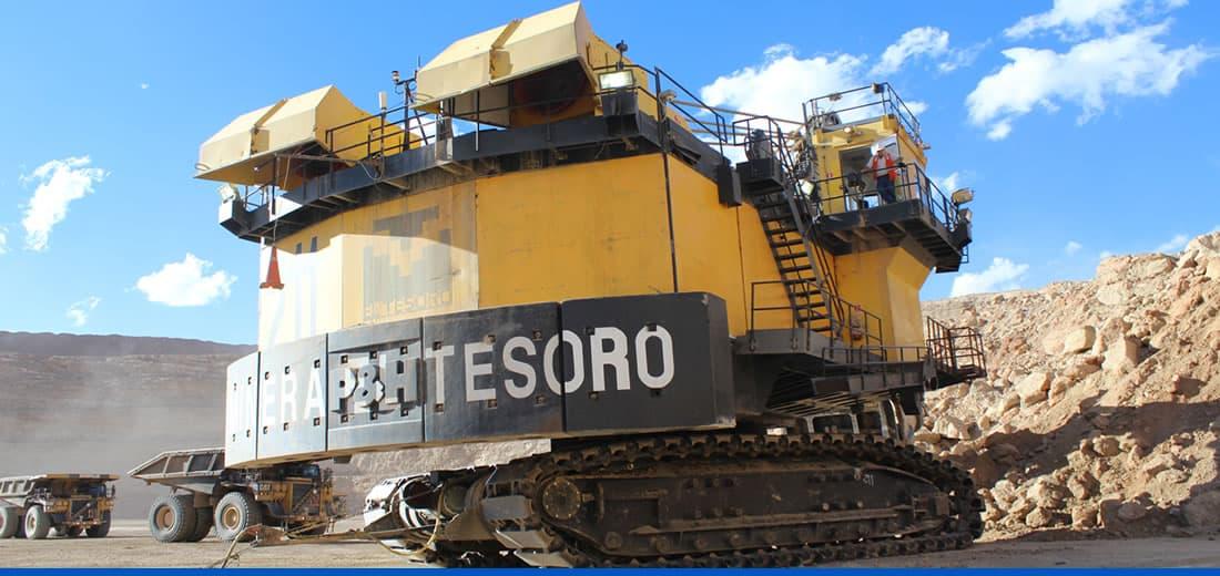 FleetSafety en Tesoro, Centinela