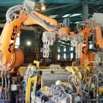 En marcha Planta Despegadora de Cátodos Robotizada