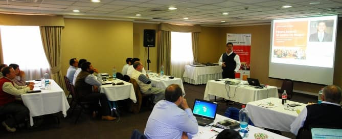 Risk Management Day for HighService – Metso Consortium