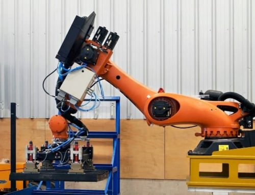 Automation and robotization as a key factor for the development of the mining industry